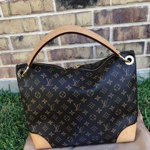 Louis Vuitton Berri 💖 (not my pictures) Exact Bag